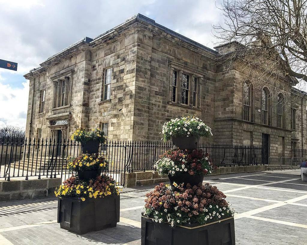 kilmainham-courthouse 1 - Outside photos